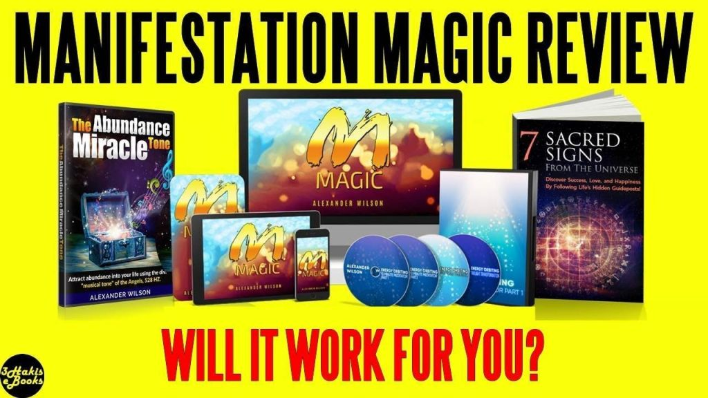 Does Manifestation Magic Work