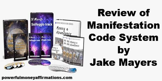 Manifestation Code Review - Does It Really Works